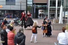 Stadstour door Dordrecht - eerst enkele historische figuren