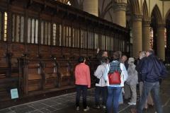 Dordrecht - grote kerk