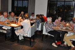 Postillon hotel - diner 's avonds