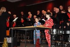 Kerstconcert Posterholt: gastoptreden Lars en Niels