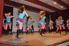 Show Tanzgruppe Revolution