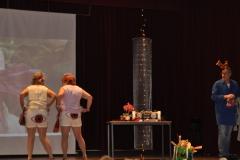 Optreden de Fuchsia's