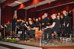 Posterholts Gemengd Koor opent het concert