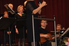 Dirigente Jacqueline Ligthart-Bartels